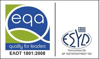 ΕΛΟΤ EN ISO 9001:2008